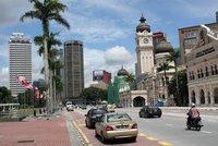 Kuala Lumpur Road