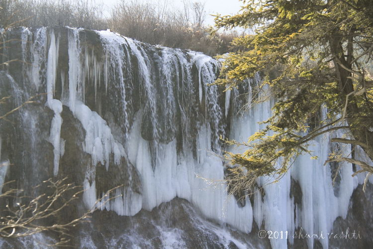 Jiuzhai Valley National Park - 5