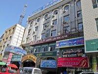 Kashgar, the City (2)