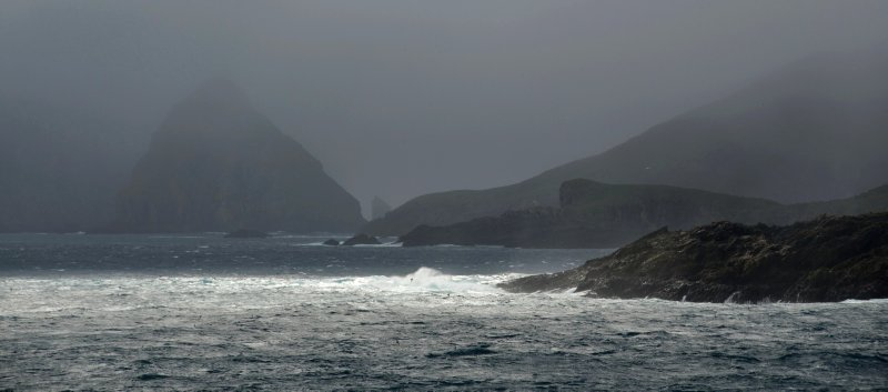 Spotlight On Trinity Island
