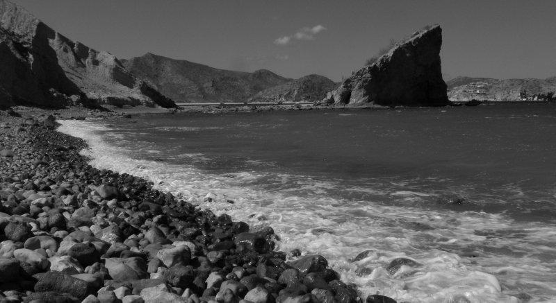 Punta Juanico Beach Line