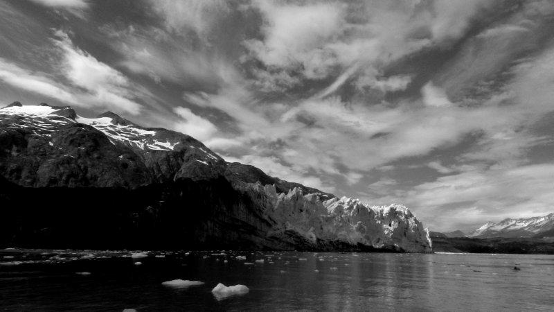 The Marjorie Glacier