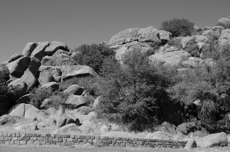The Boulder Patch