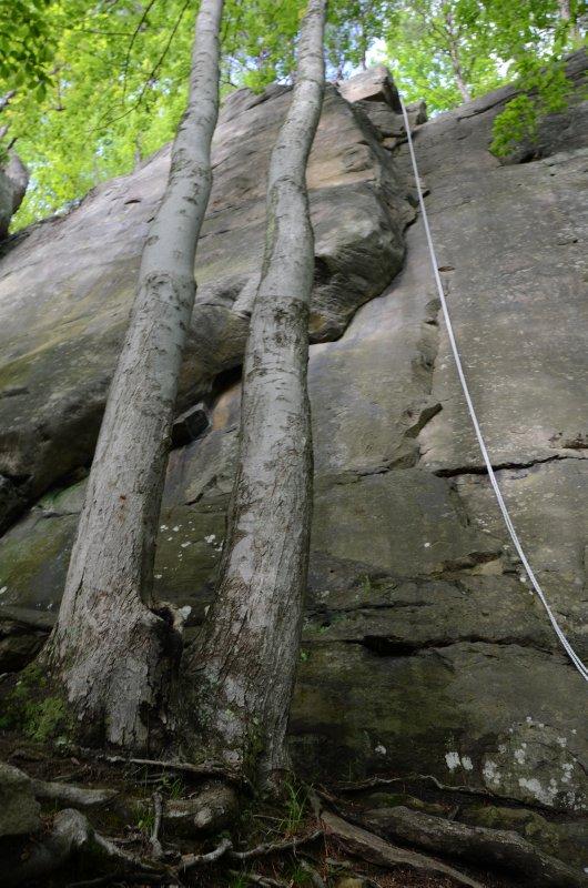 Climbing Line