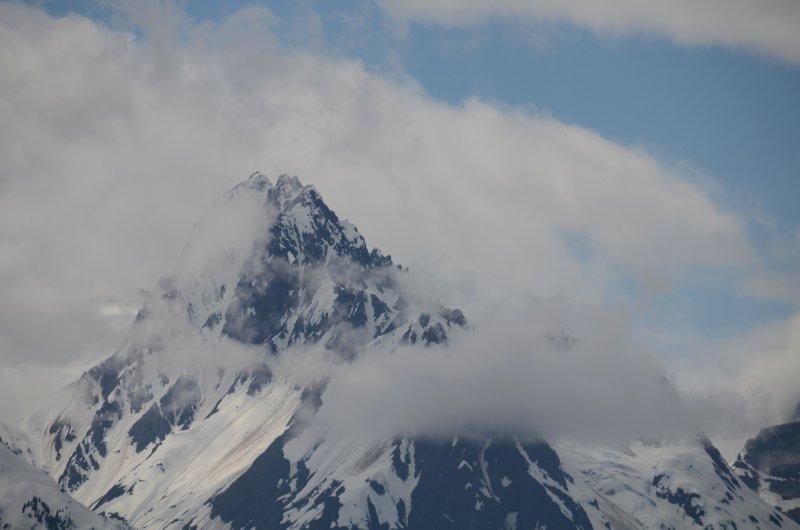 Mountain Splendor