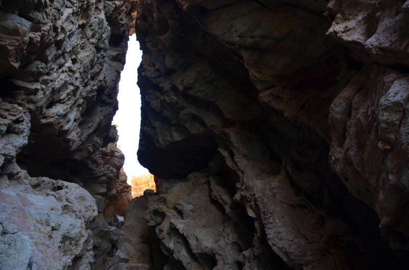The Fissure