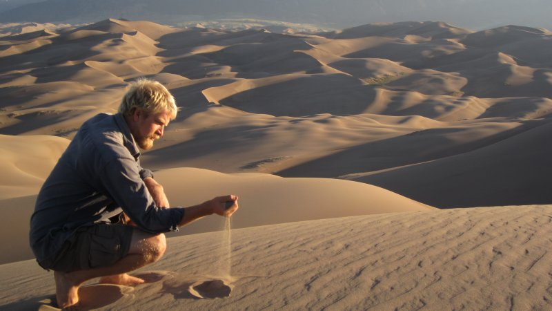The Sands of Thom