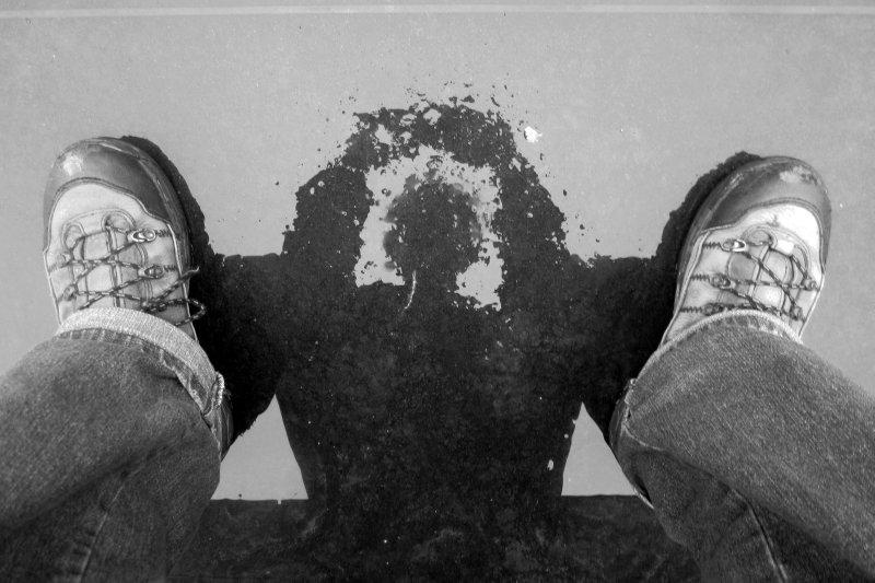 I AM my Reflection