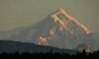 Big Mountain Dawn