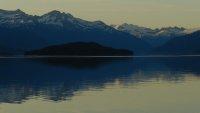 Island Dawn