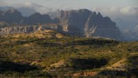Mountain Light: Sierra de la Giganta