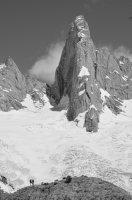 Massive Mountains, Miniscule Men