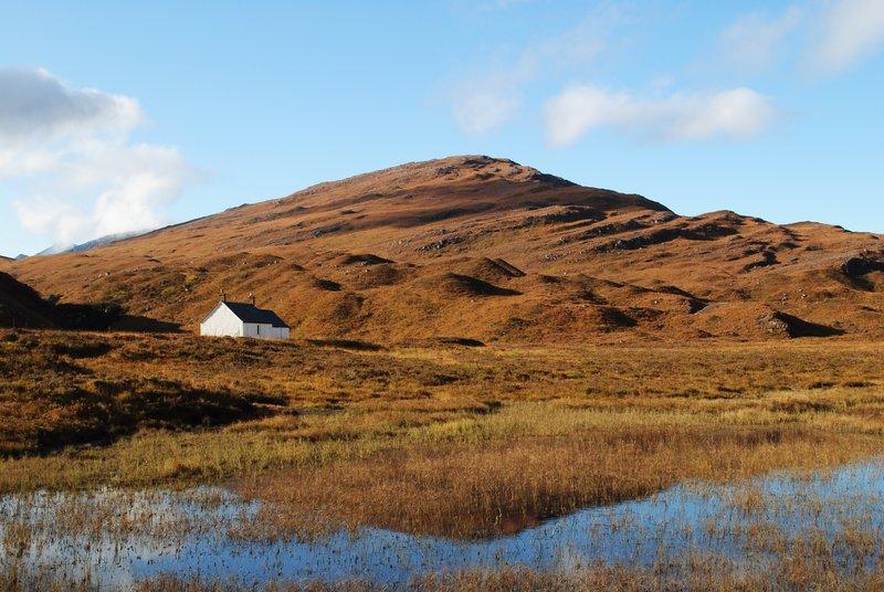 more scotland