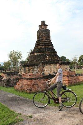 chedi bike