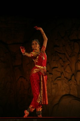 Traditional Indian Dance