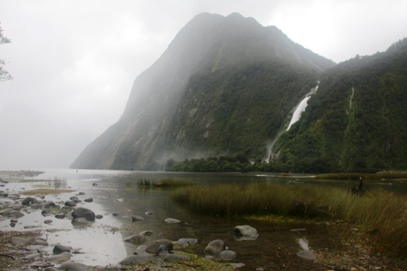 Qtown, Routeburn and Milford Sound (65)
