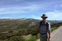 Walk to Mount Kosciuszko