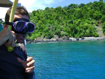 Ankazbiravina Marine Reserve