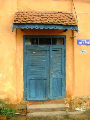 Old Town, Fianarantsoa