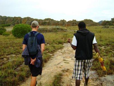 I'Isalo National Park, Madagascar