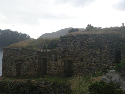 Pilcocaina - Incan Ruins - Isla del Sol