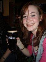 First Guinness