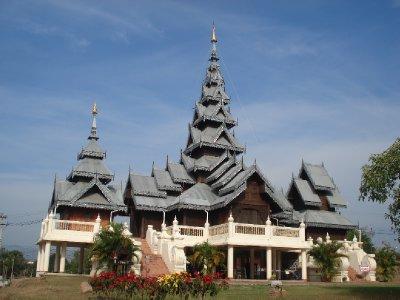Mae Sariang Museum