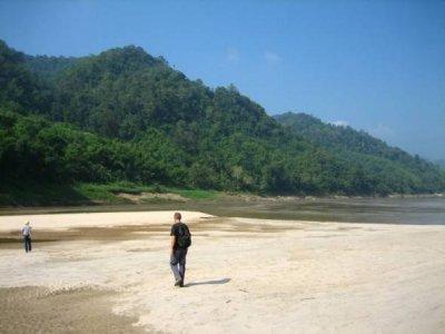 Salween Riverbank Comp