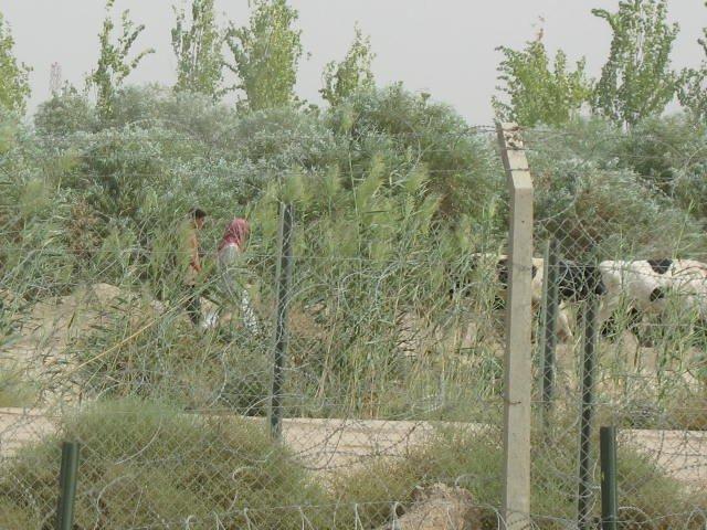 Balad gate