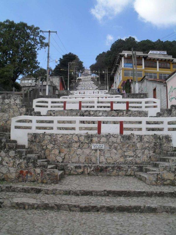 San Cristobal de las Casas 28