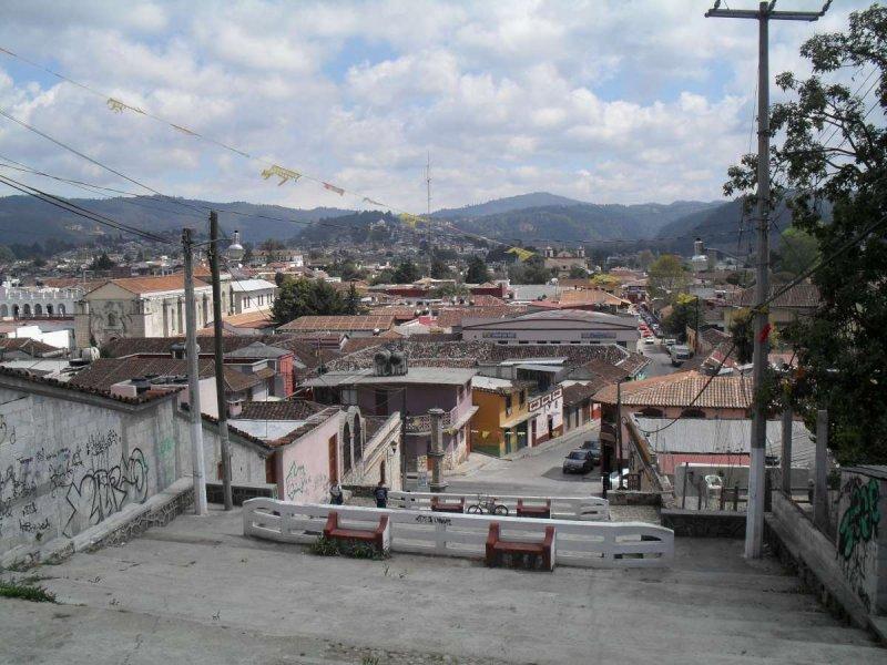 San Cristobal de las Casas 27