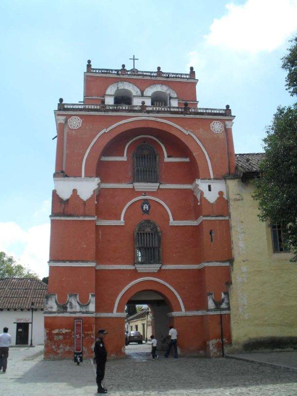 San Cristobal de las Casas 15