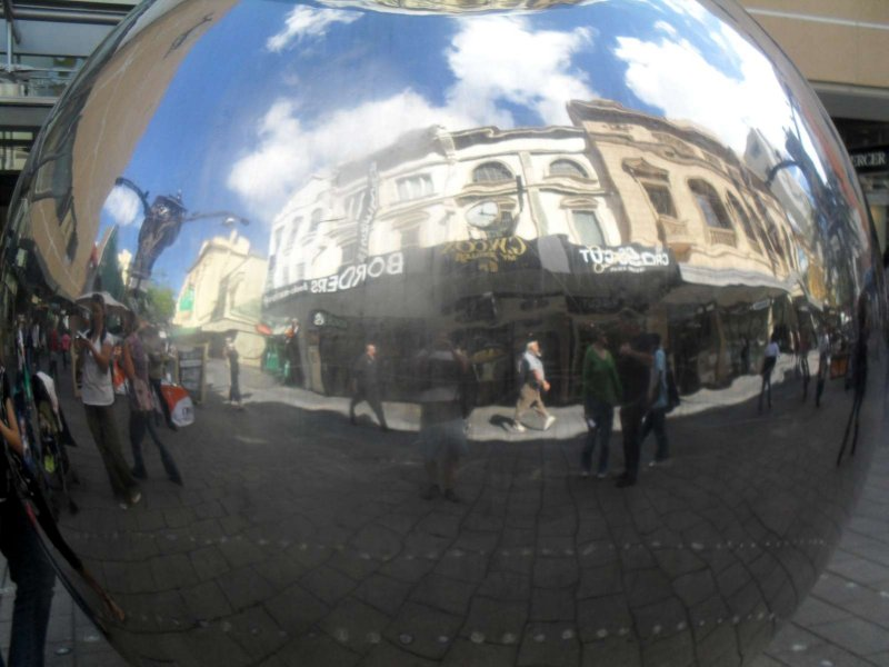 Adelaide Reflections 6
