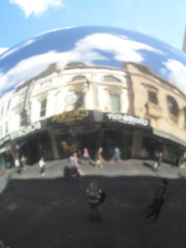 Adelaide Reflections 4