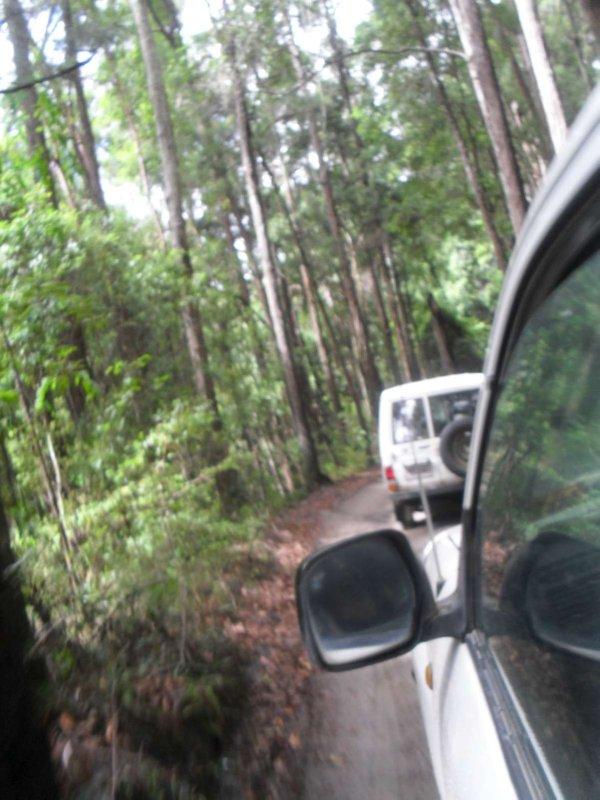 Very Bumpy Road 3