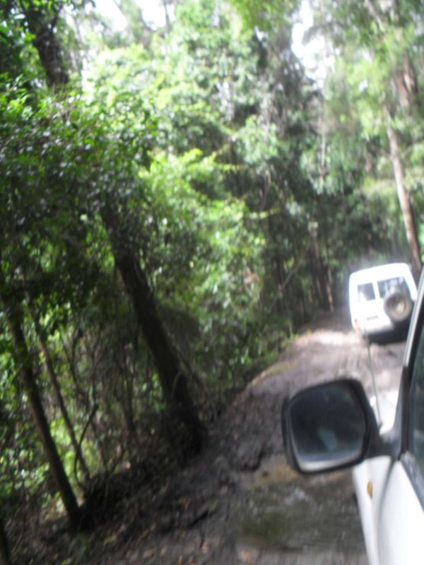 Very Bumpy Road 2