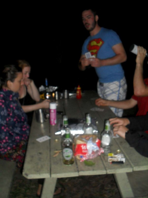Drinking Games 4