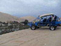 Buggy and Huacachina