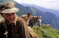 Horseback trips in High Caucasus Mountains