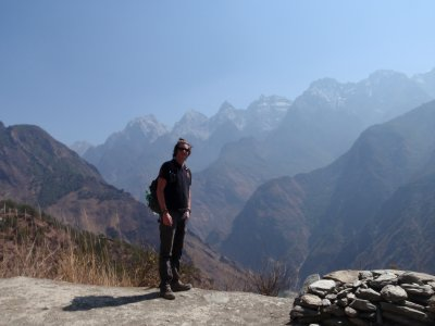Tiger leaping Gorge 047