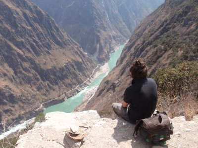 Tiger leaping Gorge 082