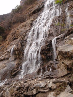 Tiger leaping Gorge 129