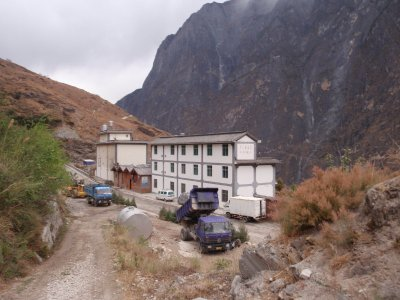 Tiger leaping Gorge 135