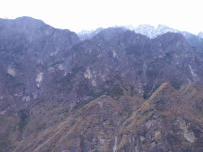 Tiger leaping Gorge 137