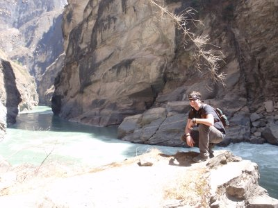 Tiger leaping Gorge 184