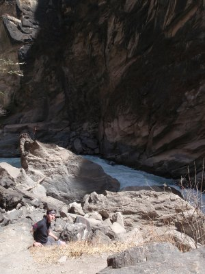 Tiger leaping Gorge 216