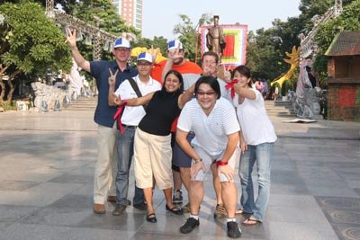 Excited Hanoi_Asia Top DMC