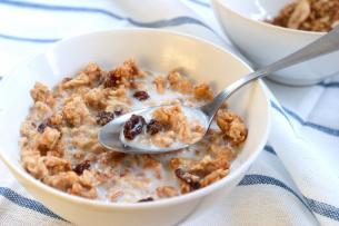 Muesli Cereal