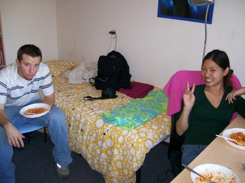 Jennifer's room