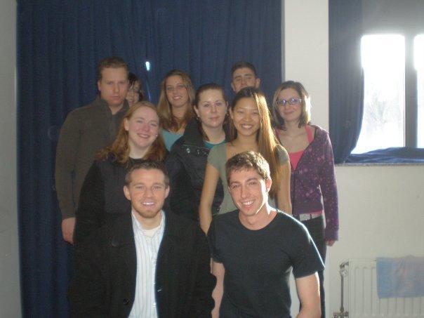 Den Haag group